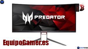 Los mejores monitores Gaming 2020