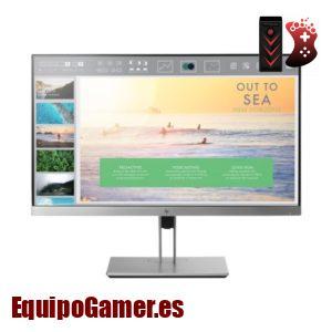 Catálogo de los monitores HP más vendidos