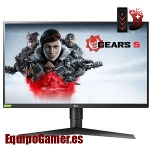 Los 10 monitores LG 27gl850-b con más ventajas del mercado