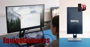 Recopilación de monitores para Diseño Gráfico que te van a encantar!