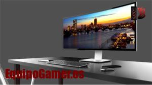Catálogo de los monitores para edición de video más baratos