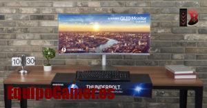 Nuestro listado con los monitores curved más destacados