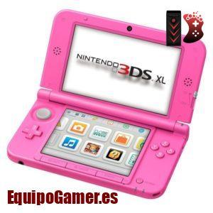 Catálogo de las 3DS de El Corte Inglés más baratas