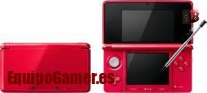 Las 20 Nintendo 3DS de colores preferidas por nuestros visitantes