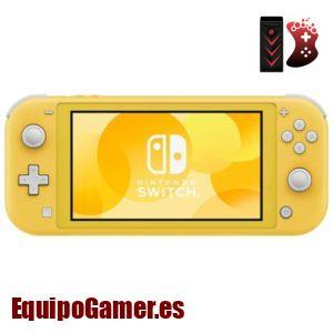 Nuestra gama de Nintendo Switch de Carrefour al mejor precio