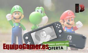 Nuestro Top 10 de Nintendo Switch de Wallapop imprescindibles