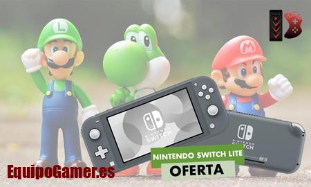 Nintendo Switch de Wallapop