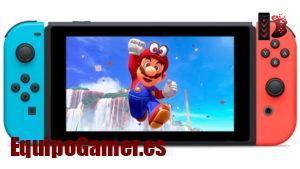 Selección con las mejores Nintendo Switch de Alcampo de la temporada