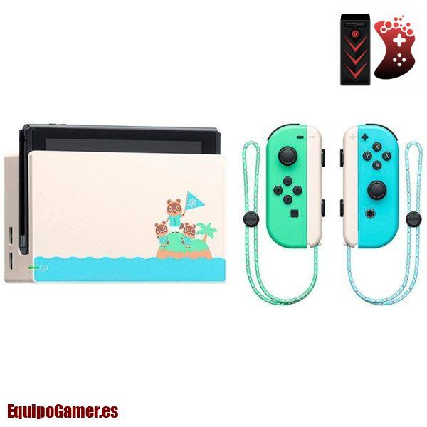 Nintendo Switch de Worten