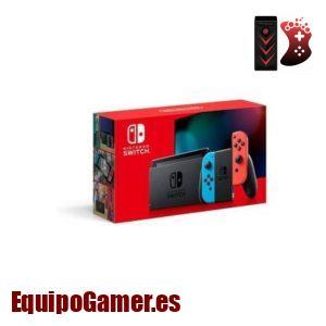 Catálogo de las Nintendo Switch de Pc Componentes más rebajadas