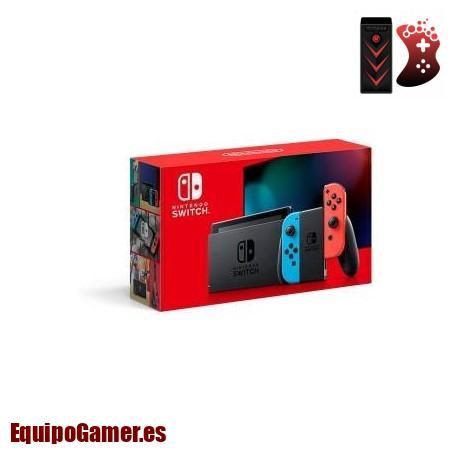 Nintendo Switch de Pc Componentes