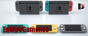 Nintendo Switch Lite El Corte Inglés: Encuéntrala más barata