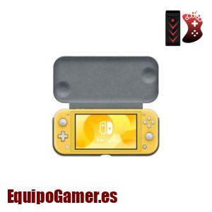 Selección de promociones para Nintendo Switch Lite de Carrefour