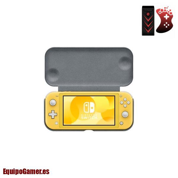Nintendo Switch Lite de Carrefour