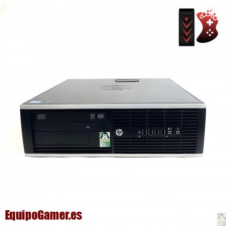 ordenadores de sobremesa HP i7