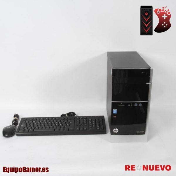 ordenadores de sobremesa i5