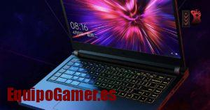 Recopilación de los Xiaomi MI Gaming Laptop 2 con más ventajas