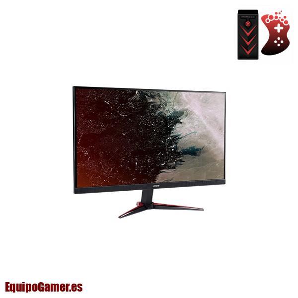 pantallas Acer Nitro vg240y