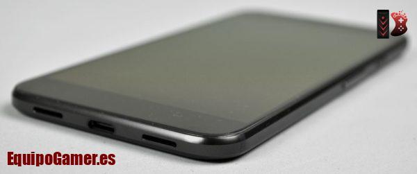 pantallas curvas de LG