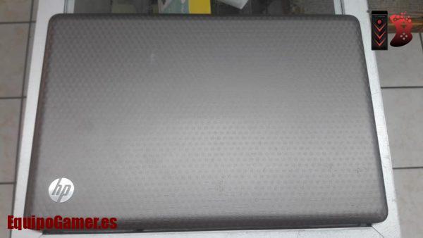 pantallas HP G62