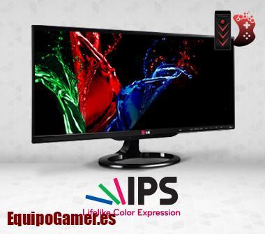 pantallas IPS