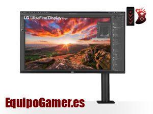 Recopilación con las pantallas LG más recomendadas