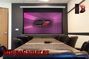 Selección de ofertas para pantallas motorizadas para proyector
