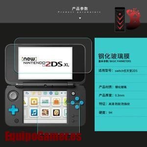 pantallas de repuesto para 2DS