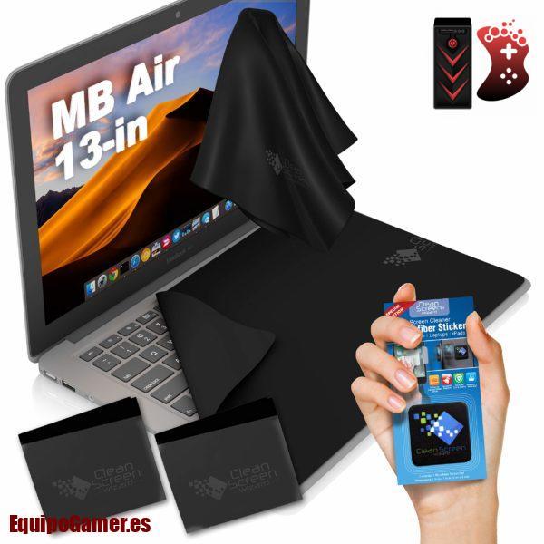 pantallas de repuesto para Macbook Air 13