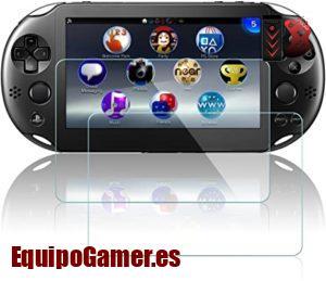 La mejor selección de pantallas de repuestp para PS Vita de la temporada
