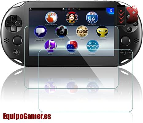 pantallas de repuestp para PS Vita