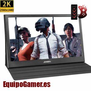 Nuestro catálogo con las mejores pantallas para PS4