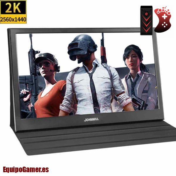 pantallas para PS4