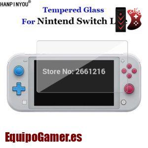 Nuestra gama de pantallas para Nintendo Switch al mejor precio