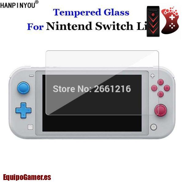 pantallas para Nintendo Switch