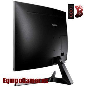 Samsung LC27JG56QQUXEN: El monitor Gamer más buscado