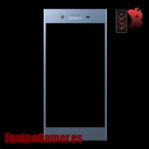 pantallas Sony