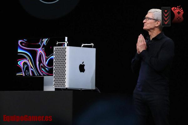 ordenadores de sobremesa Apple