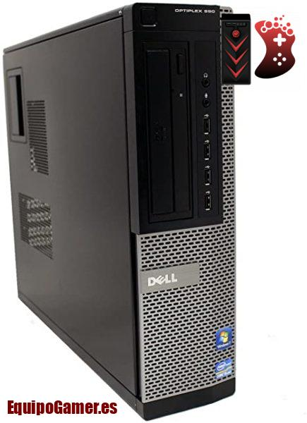 ordenadores de sobremesa Dell