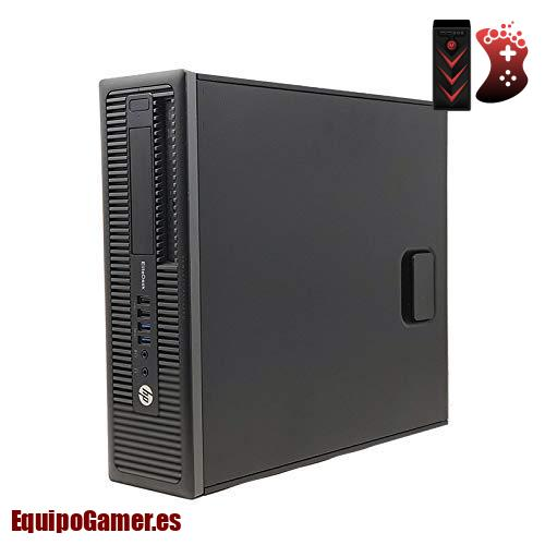 ordenadores de sobremesa i7 con 16GB RAM