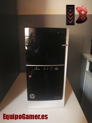 ordenadores de sobremesa potentes