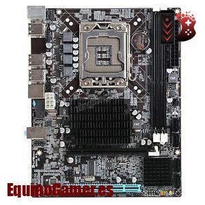 Catálogo con las placas base 1366 con mejor calidad precio