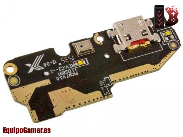 placas base para BQ X5