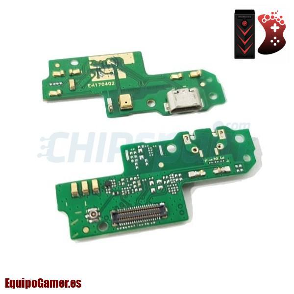 placas base para Huawei P9 Lite