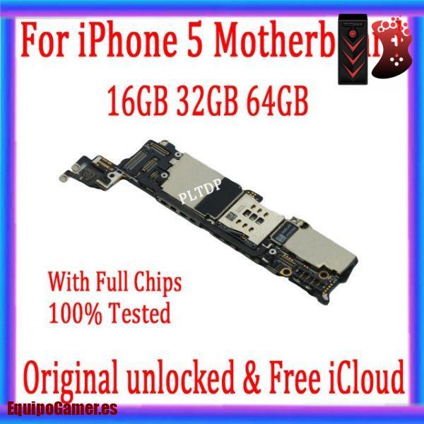 placas base para Iphone 4