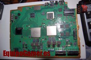 Catálogo de las placas base para PS3 más vendidas