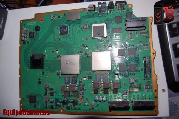 placas base para PS3