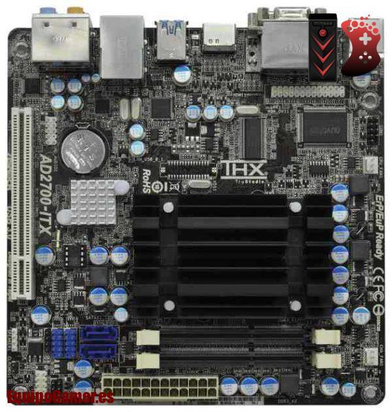 placas ITX