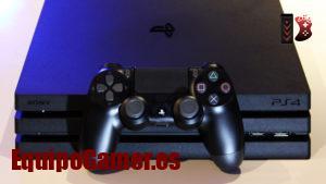 Nuestro catálogo con las mejores Playstation 4 Pro de El Corte Inglés