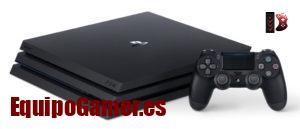 Recopilación de Playstation 4 Pro de Media Markt en liquidación